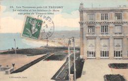 76-LE TREPORT-N°4462-C/0023 - Le Treport