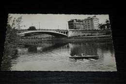 9371        SAINT MAUR DES FOSSES, LE PONT DE CHAMPIGNY - 1957 - Saint Maur Des Fosses
