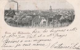 BUCHSWEILER - France