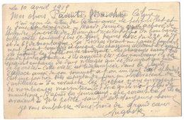 MILITARIA GUERRE 14/18 LES BOCHES NOUS ENVOIENT DE NOMBREUSES MARMITES CRETE HARTMANNSWILLERKOPF DESCRIPTION COMPLETE - Oorlog 1914-18