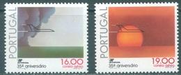 PORTUGAL - 1979 - MNH/** - AIR PORTUGAL - Yv PA12-13  - Lot 21063 - Neufs