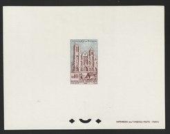 1965 - YT 1453 - Epreuve De Luxe  - Cote 45€ - - Epreuves De Luxe