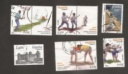 España 2008 Used - 1931-Today: 2nd Rep - ... Juan Carlos I
