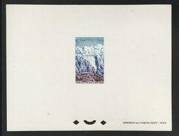1965 - YT 1454 - Epreuve De Luxe  - Cote 50€ - - Luxury Proofs