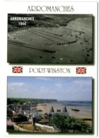 Arromanches - Port-Winston - Arromanches