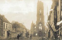 NORD VILLAGE BOMBARDE A IDENTIFIER - France