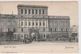 Cartolina - Palermo - Porta Dei Greci - Palermo