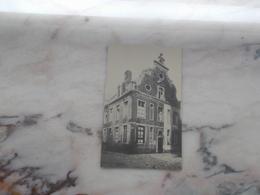 "MECHELEN: Huis ""St. Alexius"" - St. Alexiusstraat - Malines"