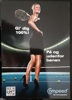 Compeed Carte Postale - Advertising