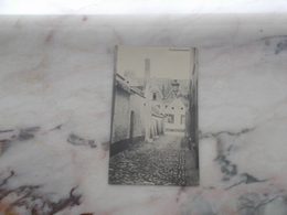 MECHELEN: Fonteinstraatje - Malines