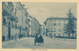 2a.202. UDINE - Piazza Garibaldi - Udine