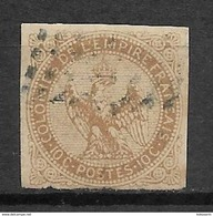 French Colonies General Issues 1859/1865 - France (former Colonies & Protectorates)
