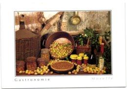 Moselle - Gastronomie - Unclassified