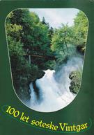 Slovenia, Soteska Vintgar - Bled, Blejska Dobrava 64273 - Slovenia