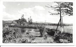 Brome Lake, Quebec,  Photo J.A. Légaré, Waterloo, Unused (D118) - Quebec