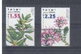 Israel Michel Cat.No. Mnh/** 1946/1947 - Nuevos (con Tab)