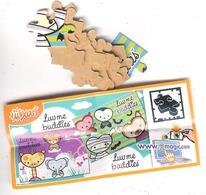 Kinder TR 099 Avec BPZ Et Boîte - Maxi (Kinder-)