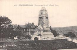 25-BESANCON LES BAINS-N°4470-D/0203 - Besancon