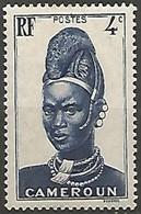 CAMEROUN N° 164 NEUF - Cameroun (1915-1959)