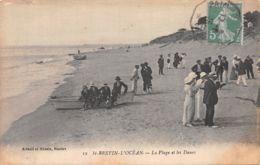 44-SAINT BREVIN L OCEAN-N°4470-E/0337 - Saint-Brevin-l'Océan