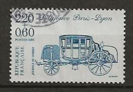 FRANCE:, Obl., N° YT 2577, TB - France
