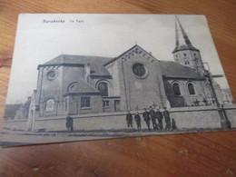 Bovekerke, De Kerk - Koekelare