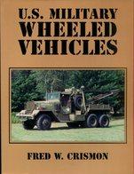 U.S. Military Wheeled Vehicles - Englisch