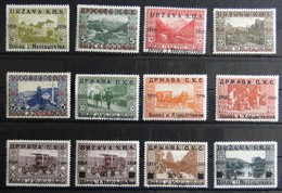YUGOSLAVIA  SHS BOSNIA 1918-1919 - 1919-1929 Reino De Los Serbios, Croatas Y Eslovenos