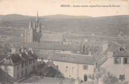 48-MENDE-N°4471-H/0389 - Mende