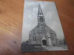 St Louis Deerlijk, De Kerk - Deerlijk