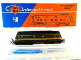 ROCO 4152  5924 DANS SA BOITE D'ORIGINE - Locomotives