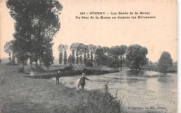 55-STENAY-N°4474-C/0277 - Stenay