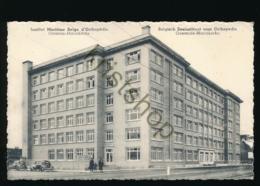 Oostende-Mariakerke - Belgisch Instituut Voor Orthopedie [EE-018 - Belgium