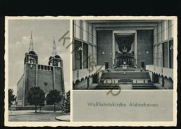 Aldenhoven - Wallfahrtskirche [EE-020 - Zonder Classificatie