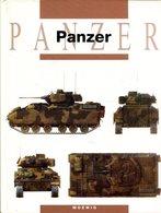 Panzer - Bücher