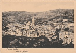 MESSINA - NOVARA DI SICILIA - VEDUTA GENERALE........C7 - Messina
