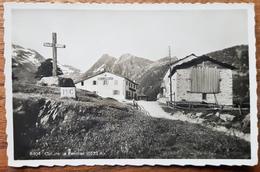 Switzerland Col La Forclaz - Zonder Classificatie