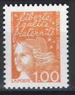 DD-/-654. TYPE LUQUET,  N° 3089  II, TYPE II,   *  *  , COTE 4.50 € , LIQUIDATION, DALLAY= 3072 II - France