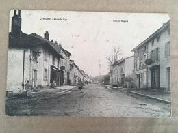AIN CPA COLIGNY GRANDE RUE - Other Municipalities