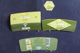 A.V.B.1 / Distillerie Stokerij  Hasselt Fryns,  Gin Fizz - Autres