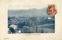 495B  ... . St CHINIAN. Vue De Baladou - Altri Comuni