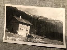 Dominicus Hütte 1925 Dominikushütte - Non Classificati