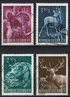 Österreich 1959 O - 1945-.... 2. Republik