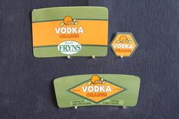 A.V.B.1 / Distillerie Stokerij  Hasselt Fryns, Vodka Orange - Autres