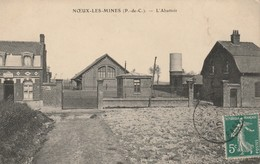 CPA-62-NOEUX LES MINES-L'abattoir - Noeux Les Mines