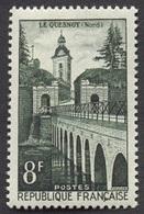 France N°1105 Neuf ** 1957 - Francia