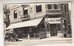 """Brasserie De L"""" Union - St Gilles - Oldtimer - Photo 6.5 X 11 Cm - Lieux"""