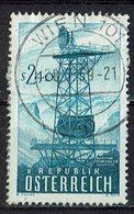 Mi. 1068 O - 1945-60 Usados