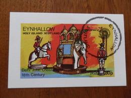 Eynhallow  Tematica ELEFANTI - Eléphants