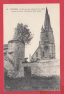 CPA-02-SOISSONS - ABBAYE ST-JEAN Des VIGNES - Anciennes Fortifications - NOUGARÈDE N° 194* 2 SCAN- - Soissons